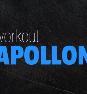 workout apollon