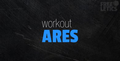 workout ares
