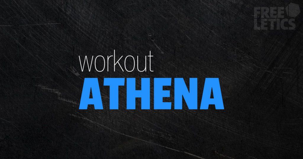 workout athena