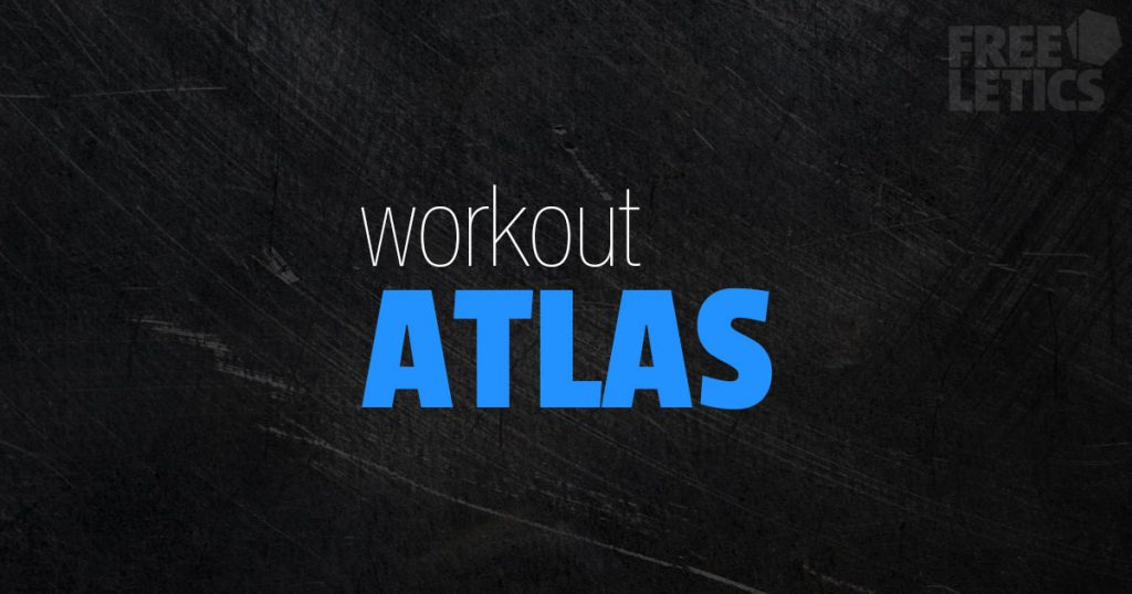 workout atlas