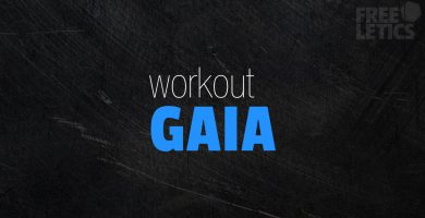 workout gaia