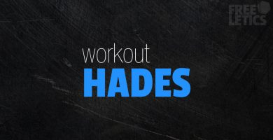 workout hades