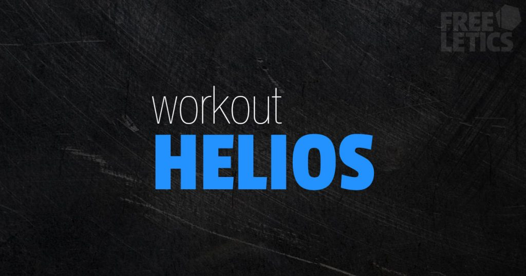 workout helios