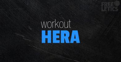workout hera
