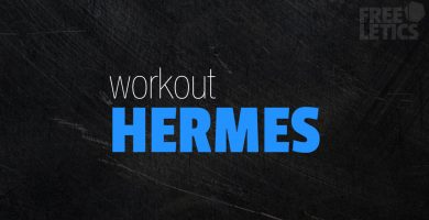 workout hermes