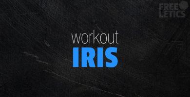 workout iris