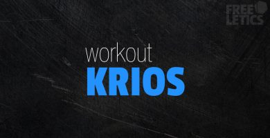 workout krios
