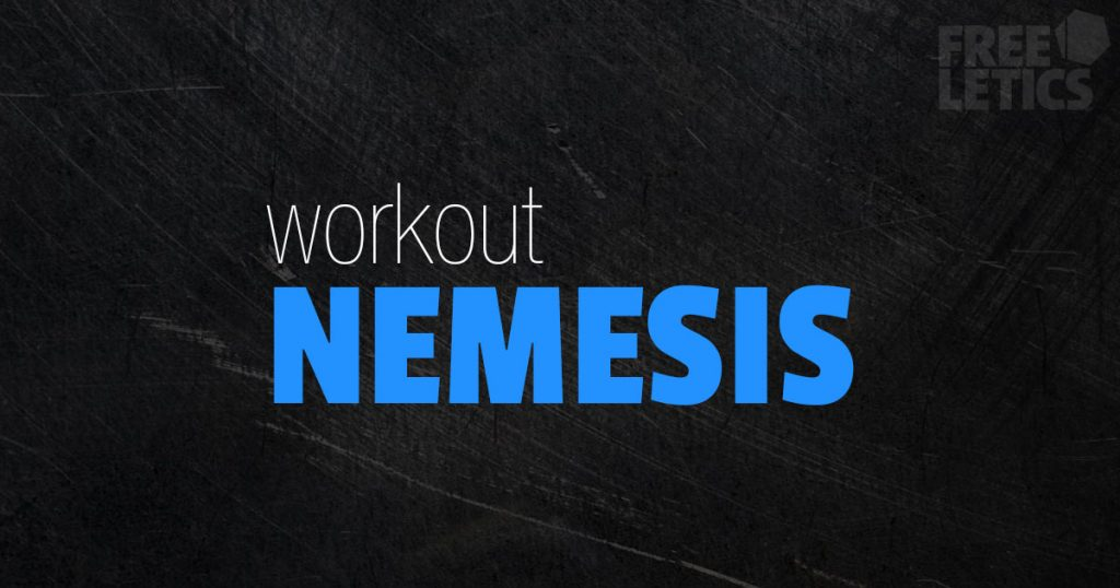 workout nemesis