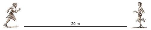 Amplitud y frecuencia de zancada