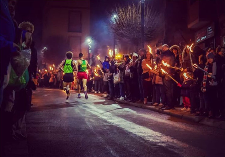 Carrera de San Antón 2018