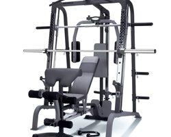 Máquinas de pesas