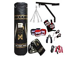 Material Boxeo