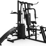 Klarfit Ultimate Gym 9000