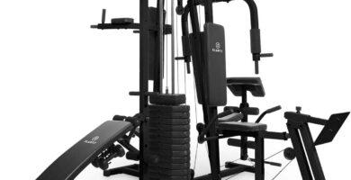 Klarfit Ultimate Gym 9000